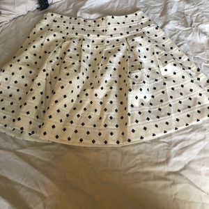 3/$30 Banana republic pleated skirt